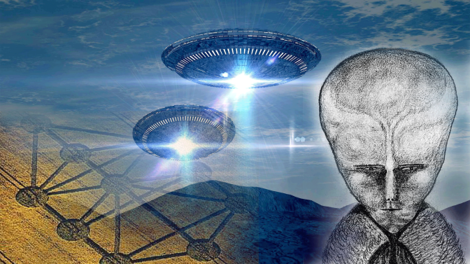 Jewish Mysticism Spoke of Aliens, (and a universe full of distant worlds), a long time ago…